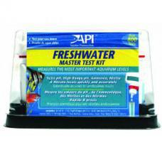 API Freshwater Liquid Master Test Kit