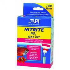 API Fresh/Saltwater Nitrite Test Kit 180 Tests