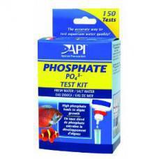 API Fresh/Saltwater Phosphate Test Kit 150 Tests