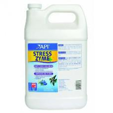 Aquarium Pharmaceuticals Stress Zyme 3.8 Litre
