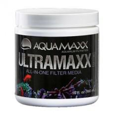 AquaMaxx UltraMaxx All-In-One Filter Media 960ml