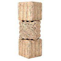 Xport BIO Blocks - 3.75cm - Biological Filtration Media - 4 Pack