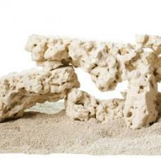 CaribSea South Seas Shelf Rock 18kg Box