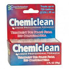 Boyd ChemiClean Red Slime Remover Liquid 59ml