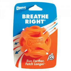 ChuckIt! Breathe Right Fetch Ball Large