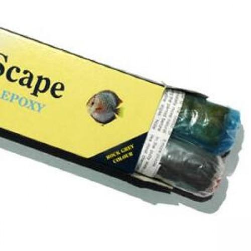 D-D AquaScape Aquarium Epoxy 113.4g - Slate Grey