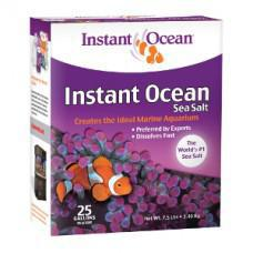 Instant Ocean Sea Salt 3.4kg 95 Litre