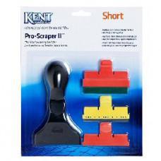 Kent Marine ProScraper II Short