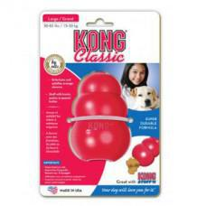 Kong Classic Rubber Dog Toy Large