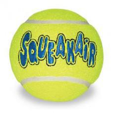 Kong Air Dog Squeakair Ball Medium 6.5cm