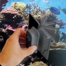 Mag-Flip 100 Aquarium Cleaner (For Glass Aquariums