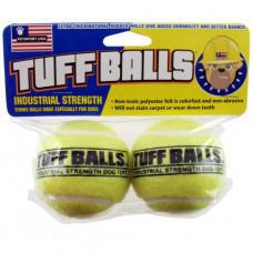 Petsport Tuff Balls 2 pack