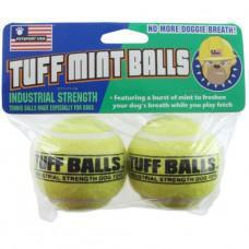 Petsport Tuff Mint Balls 2 pack