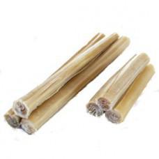 25cm Pressed Rawhide Stick