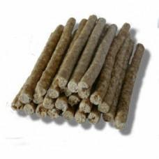 7-8mm Munchy Rawhide Sticks 100 Pack