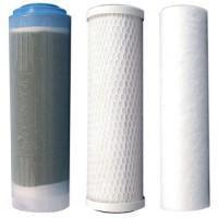 Marine Depot RO/DI Replacement Filter Kit