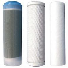 Marine Depot RO/DI Replacement Filter Kit