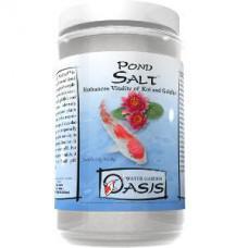 Seachem Pond Salt 1kg