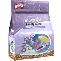 Tetra Pond Variety Blend Pond Fish Food 600grams