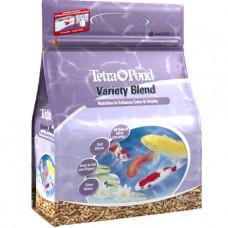 Tetra Pond Variety Blend Pond Fish Food 600grams