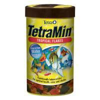Tetra TetraMin Tropical Flakes 200g