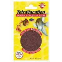 TetraVacation Tropical Slow-Release Feeder 14 Days
